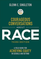 Courageous Conversations About Race, ed. 3, v.