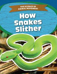 How Snakes Slither, ed. , v.  Icon