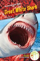 Great White Shark, ed. , v.