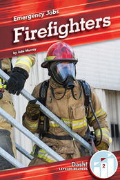 Firefighters, ed. , v.  Icon