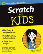 Scratch For Kids For Dummies®, ed. , v.