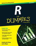 R For Dummies®, ed. 2, v.