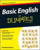 Basic English Grammar For Dummies®, ed. , v.