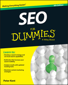 SEO For Dummies®, ed. 6