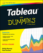 Tableau® For Dummies®