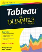 Tableau® For Dummies®, ed. , v.