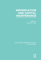 Depreciation and Capital Maintenance, ed. , v.