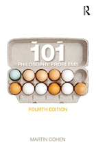 101 Philosophy Problems, ed. 4