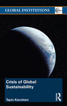Crisis of Global Sustainability, ed. , v.