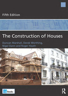 The Construction of Houses, ed. 5