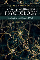 A Conceptual History of Psychology, ed. 2