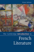 The Cambridge Introduction to French Literature, ed. , v.