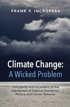 Climate Change: A Wicked Problem, ed. , v.