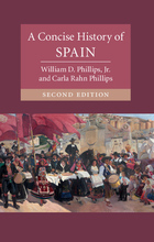 A Concise History of Spain, ed. 2