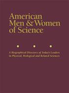 American Men & Women of Science, ed. 35, v.