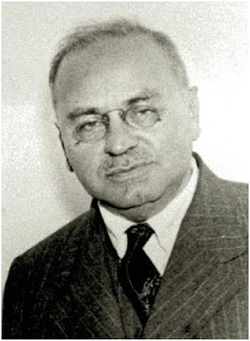 Alfred Adler.