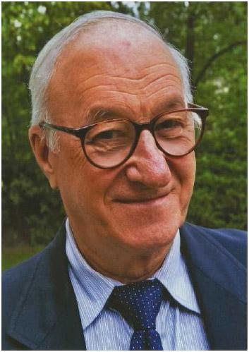 Albert Bandura.