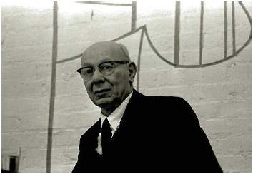 Psychoanalyst Bruno Bettelheim in 1969.