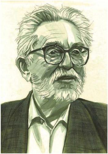 John Bowlby.