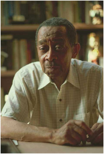 Dr. Kenneth Clark.