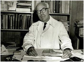 Sir John C. Eccles.