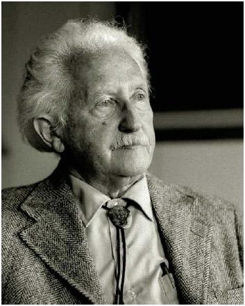Child Psychologist Erik Erikson.