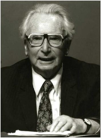Viktor Frankl.