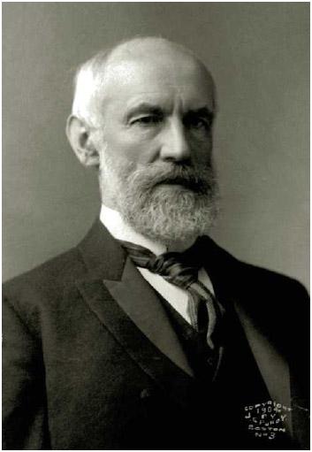 Granville Stanley Hall.