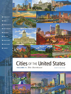 Cities of the United States, ed. 9, v.