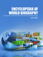 Encyclopedia of World Biography, ed. 2, v. 37
