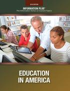 Education in America, ed. 2018, v.