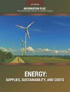 Energy, ed. 2017