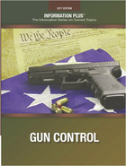 Gun Control, ed. 2017, v.