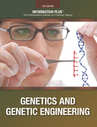 Genetics and Genetic Engineering, ed. 2017, v.