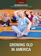 Growing Old in America, ed. 2018, v.