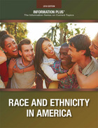 Race and Ethnicity in America, ed. 2018, v.