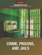 Crime, Prisons, and Jails, ed. 2017