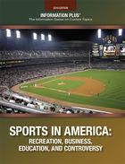 Sports in America, ed. 2018, v.