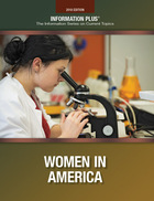Women in America, ed. 2018, v.
