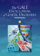The Gale Encyclopedia of Genetic Disorders, ed. 4