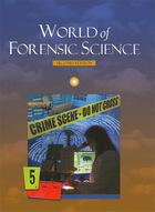 World of Forensic Science, ed. 2, v.  Icon