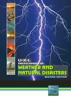 UXL Encyclopedia of Weather and Natural Disasters, ed. 2, v.