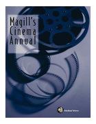 Magill's Cinema Annual 2017