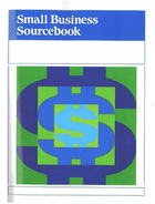 Small Business Sourcebook, ed. 35, v.