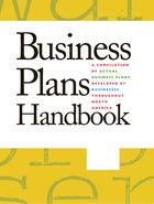 Business Plans Handbook, ed. , v. 42 Icon