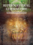 Supernatural Literature, ed. , v.
