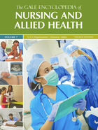 The Gale Encyclopedia of Nursing and Allied Health, ed. 4, v.