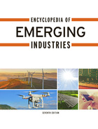 Encyclopedia of Emerging Industries, ed. 7, v.
