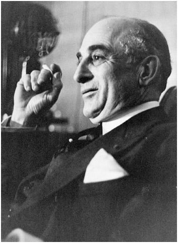 Joseph E. Davies