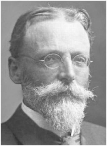 Theodor Escherich